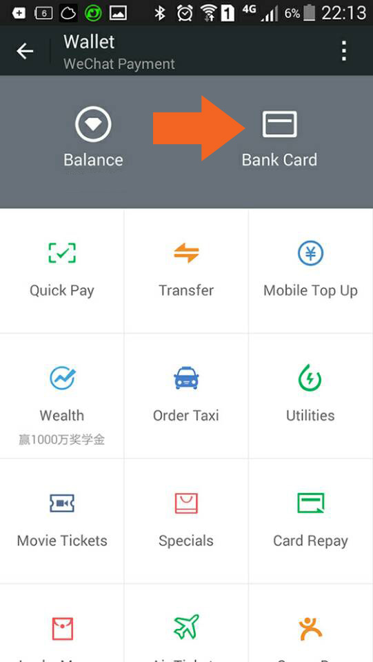 Setting Up Your WeChat Wallet: WeChat Essential Tips - China Channel