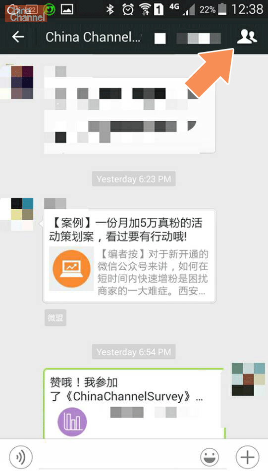 How to Manage Your WeChat Groups: WeChat Essential Tips