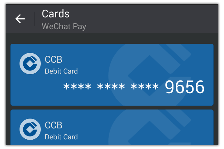 WeChat Real Name Verification: How to Verify WeChat - China Channel