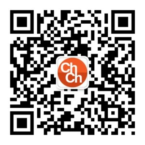 China Channel QR