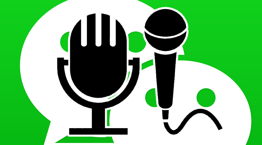 WeChat Podcast
