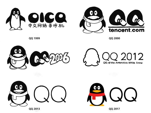 Tencent Penguin Version History