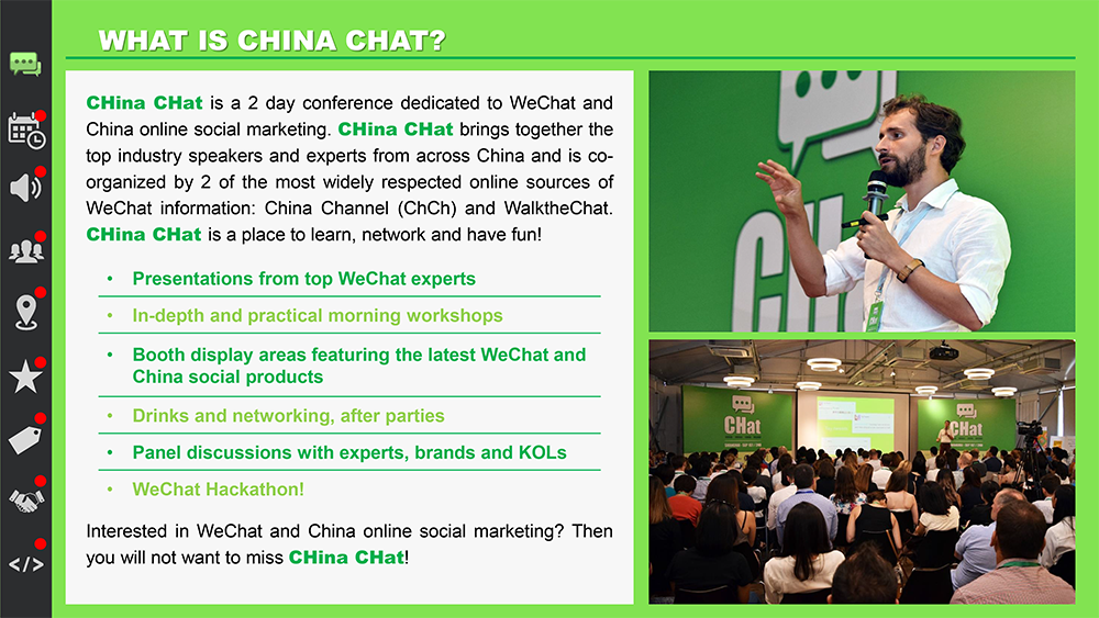 CHina CHat 2017 Sponsor Pack 4
