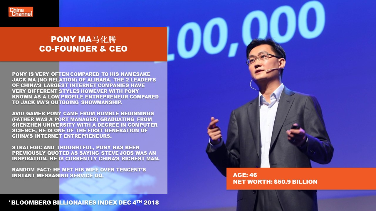Tencent Report 2018 Slide 15