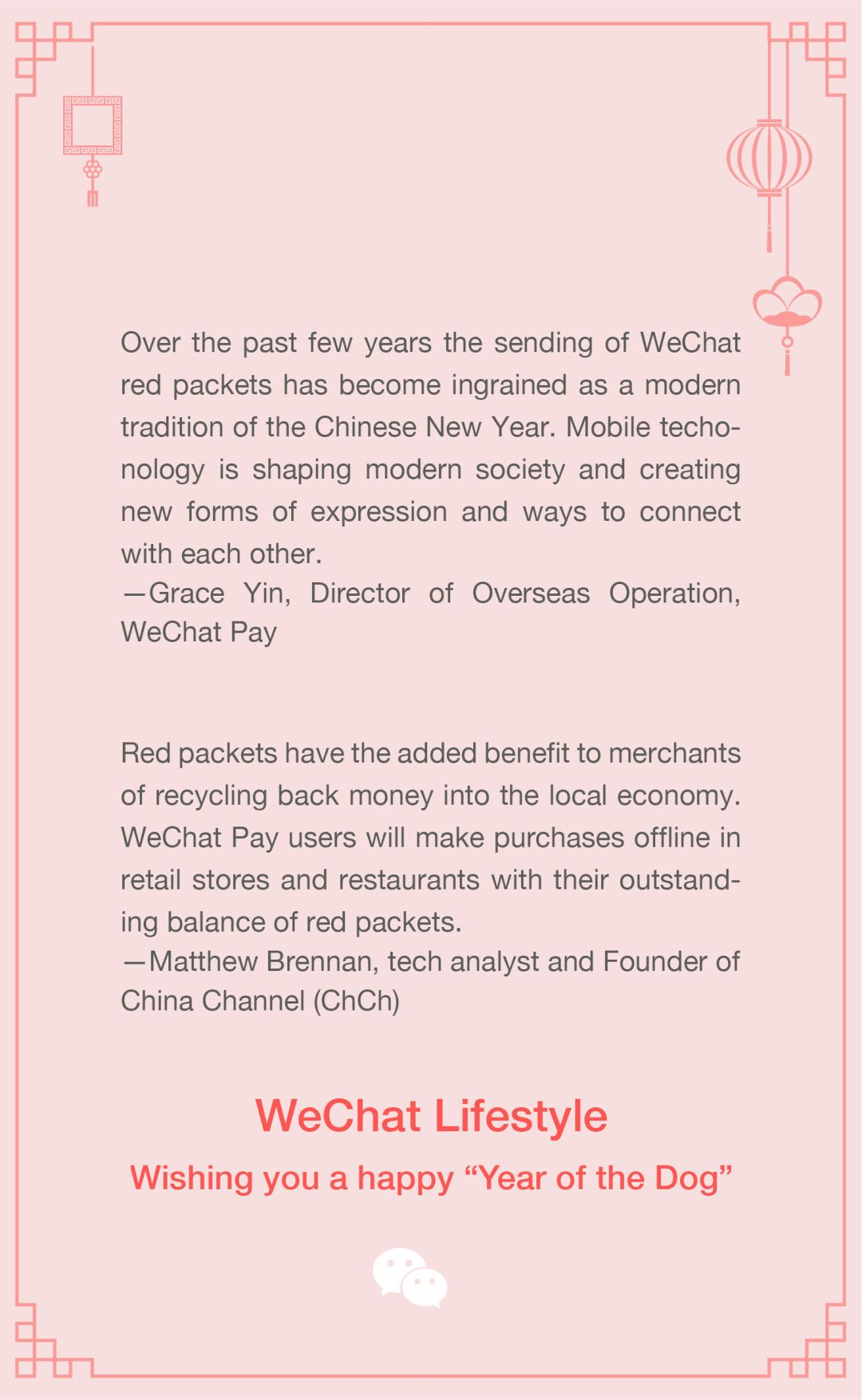 WeChat Red Packets Data Report 2018 7
