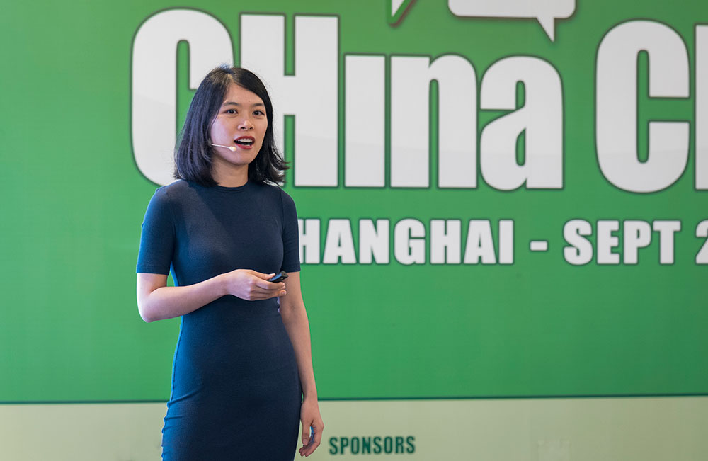 The Rise of Social E-commerce In China: WeChat and Beyond - Jenny Chen, WalktheChat